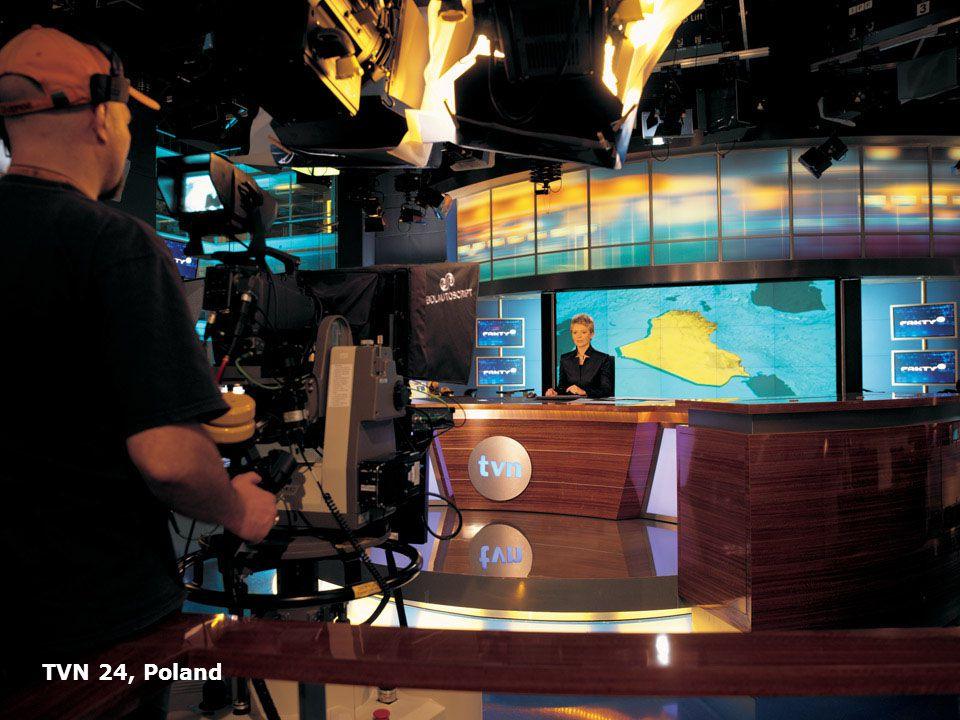 Page 31 TVN 24, Poland