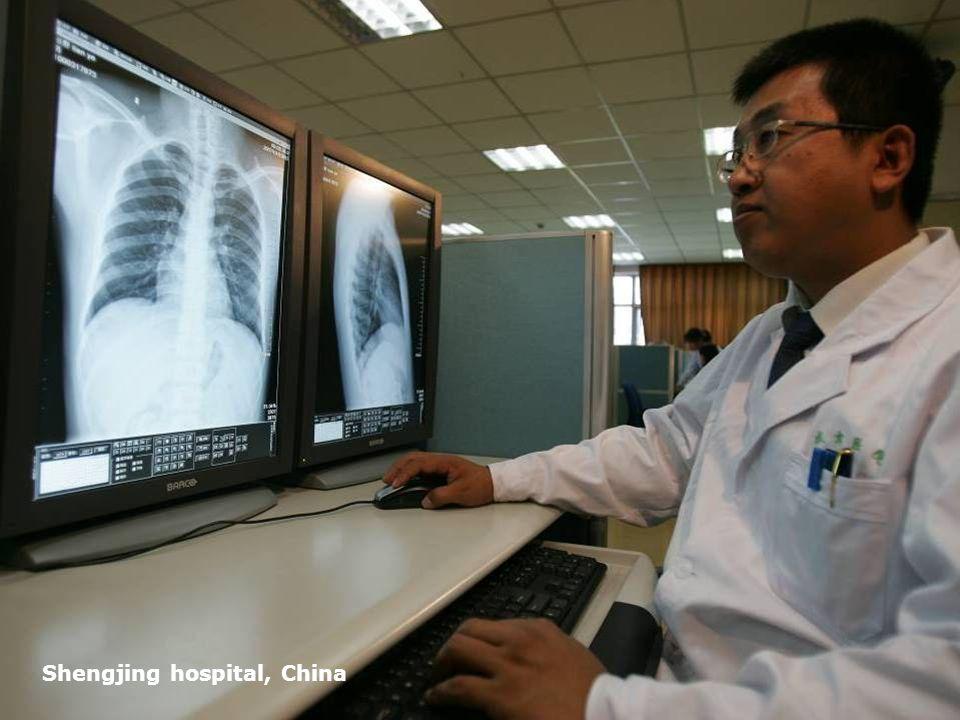 Page 53 Shengjing hospital, China