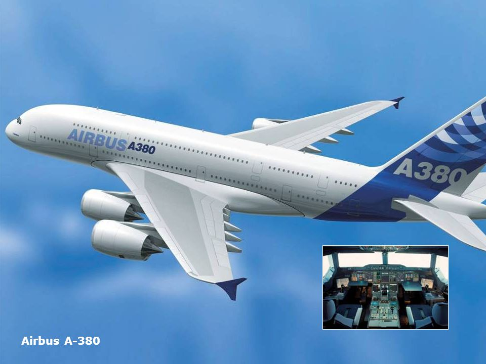 Page 64 Airbus A-380