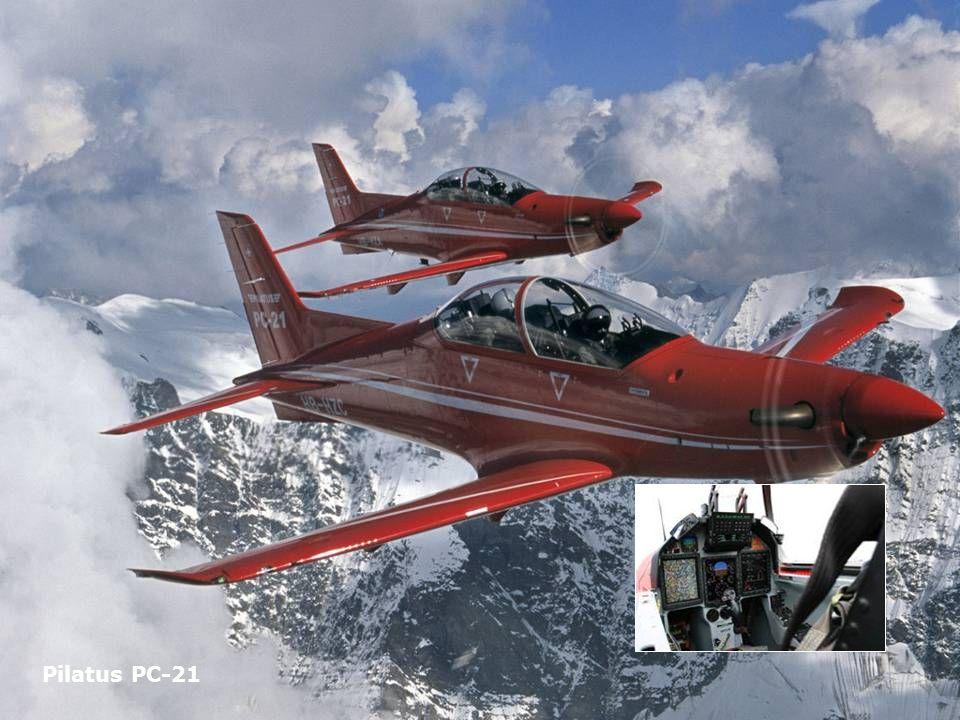 Page 65 Pilatus PC-21