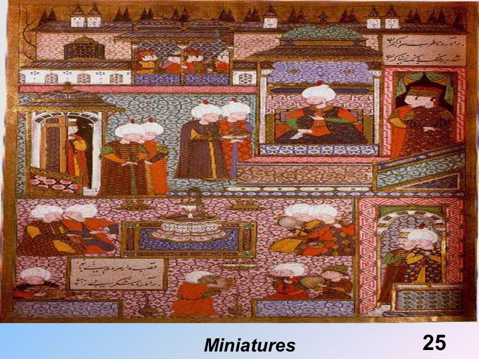 Mr. RizzoOttoman Empire Miniatures 25