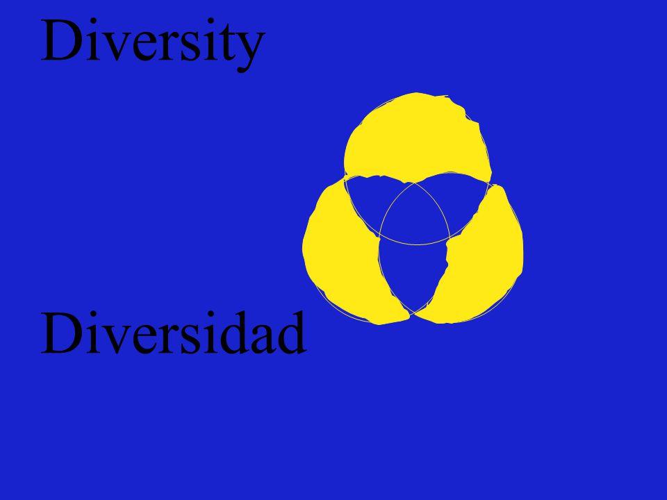 Diversity Diversidad