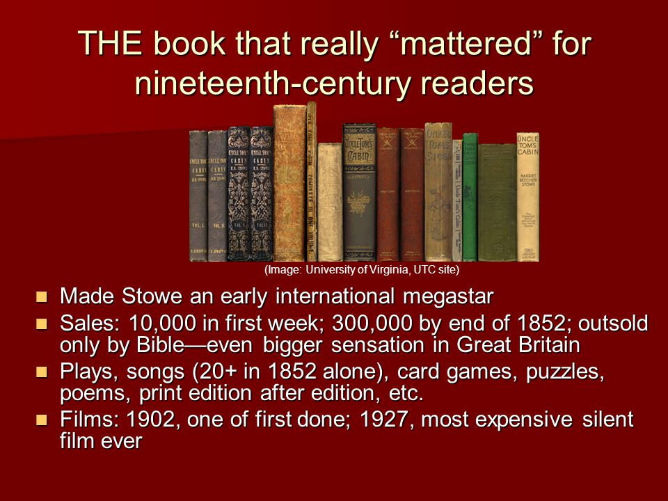 Recommended Web Resources http://memory.loc.gov/ammem/today/jun05.ht ml http://memory.loc.gov/ammem/today/jun05.ht ml http://memory.loc.gov/ammem/today/jun05.ht ml http://memory.loc.gov/ammem/today/jun05.ht ml http://www.iath.virginia.edu/utc/sitemap.html http://www.iath.virginia.edu/utc/sitemap.html http://www.iath.virginia.edu/utc/sitemap.html
