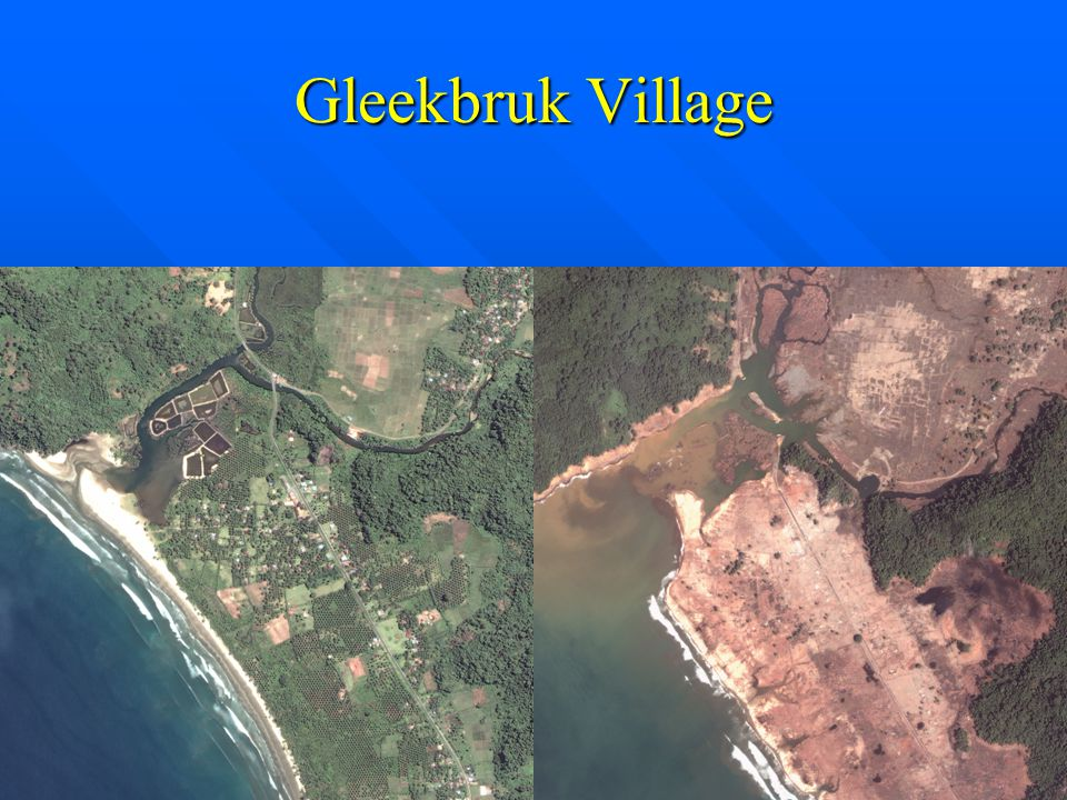 Gleekbruk Village