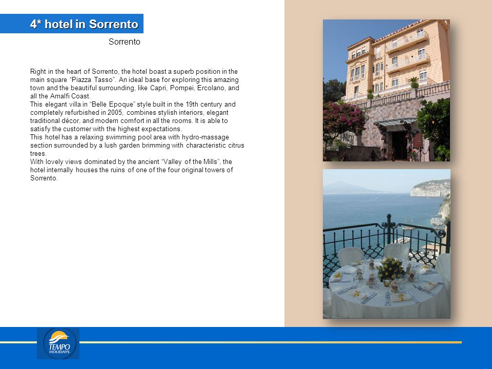 concept - www.italiagastronomica.com FOCUS: gastronomic & cultural experiences