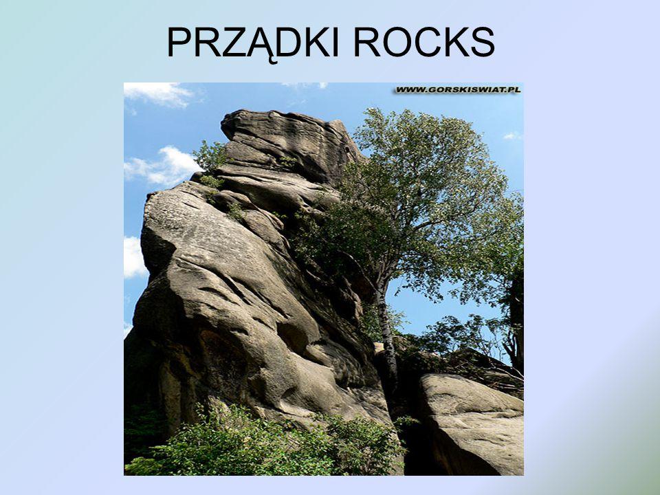 PRZĄDKI ROCKS