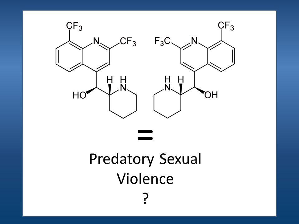 = Predatory Sexual Violence