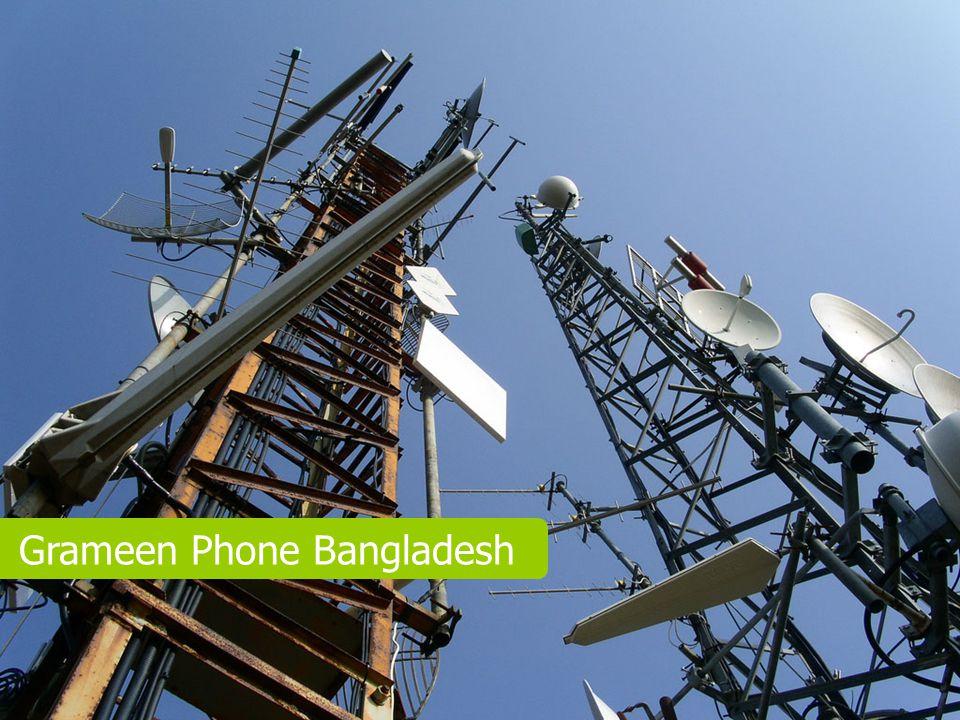 Grameen Phone Bangladesh