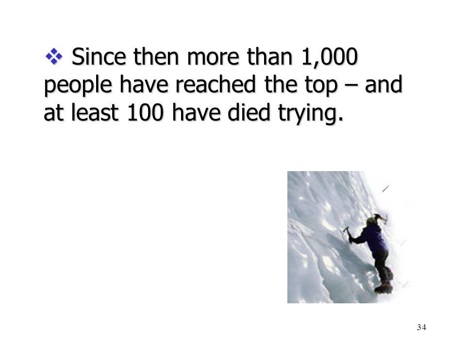 33 Sir Edmund Hillary Tenzing Norgay a Sherpa