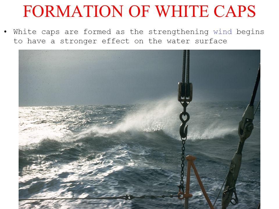 DEEP-WATER WAVE CHARACTERISTICS