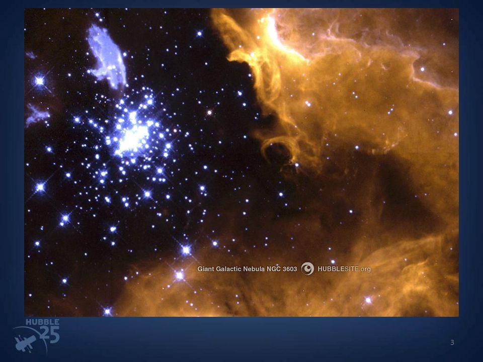 Plan (1) Globular Clusters before HST (2) Globular Clusters with HST (3) Globular Clusters with 25 years of HST 54