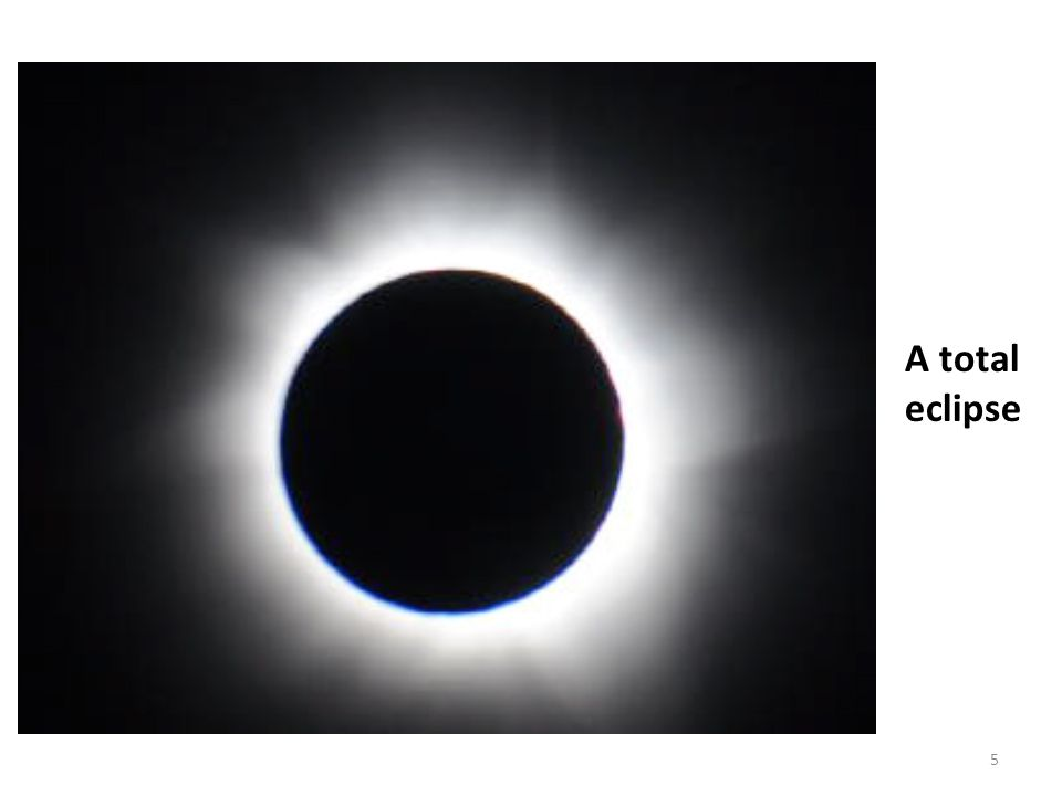 Partial Eclipse 6