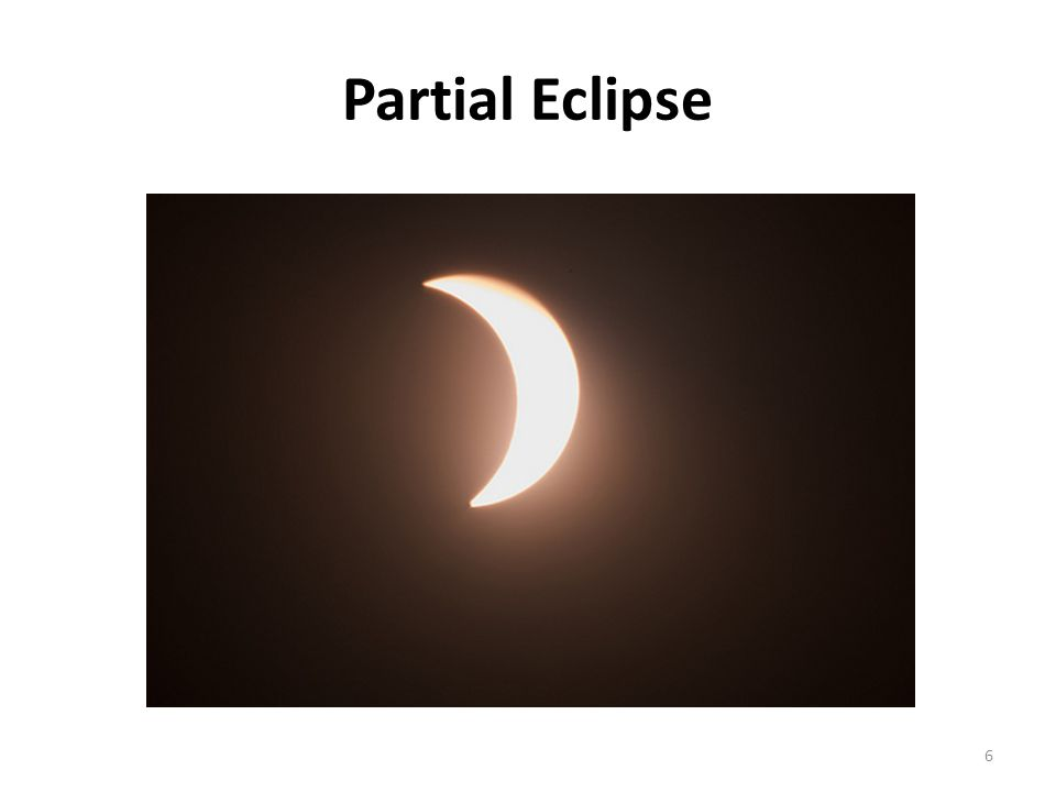 Totality is Short It lasts no longer than 7.5 minutes, but is usually only 2 to 3 minutes long.