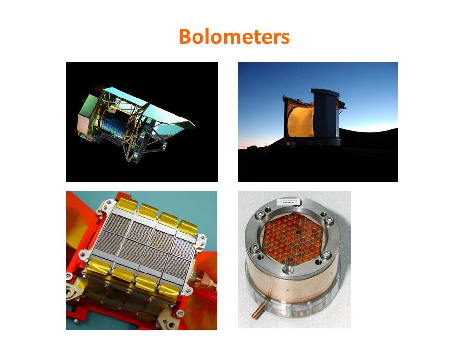 Bolometers