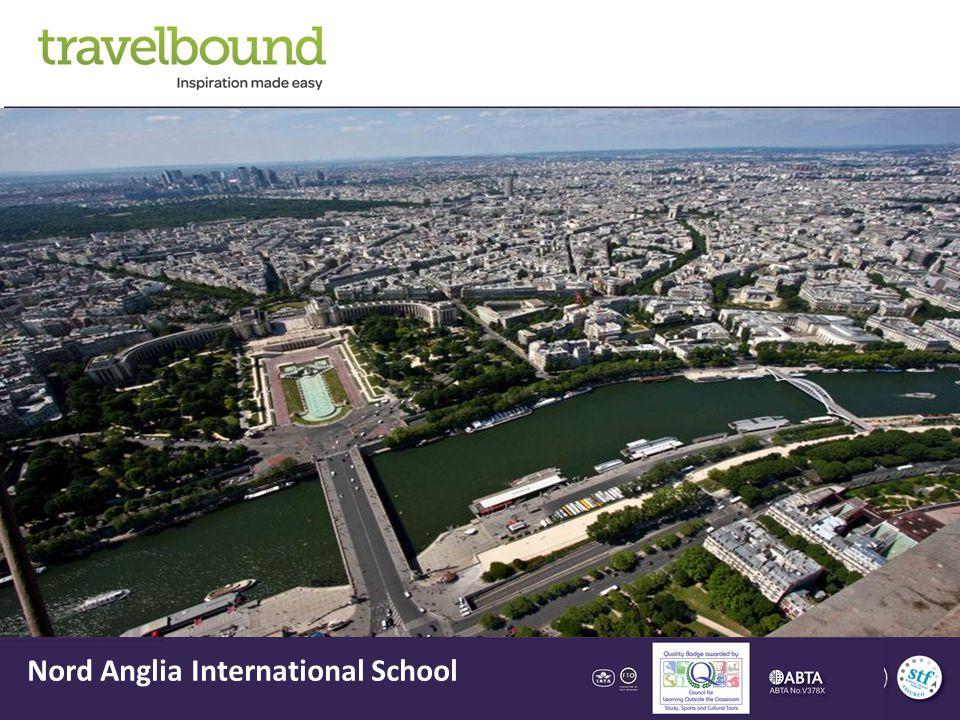 Nord Anglia International School