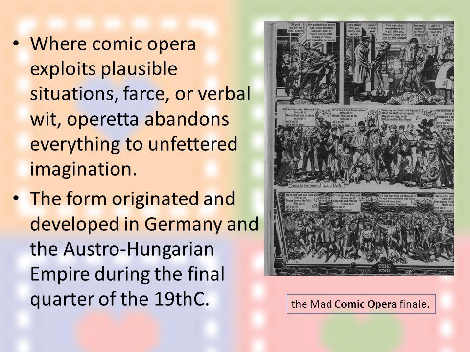 Victor Herbert Operettas like Victor Herbert's Babes in Toyland constitute the earliest major achievement of twentieth-century American music for the theater.