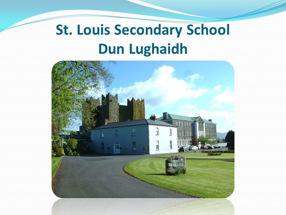 St. Louis Secondary School Dun Lughaidh