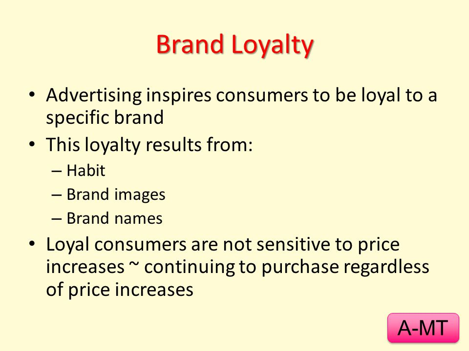 Contribute to Revenue The purpose of the marketing process is the generation of revenue Advertising plays an important role in revenue generation by creating sales A-MT