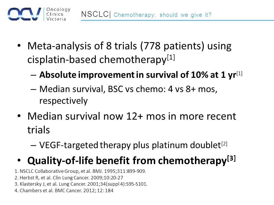 September 2011 April 2012 NSCLC| Crizotinib in ALK +ve NSCLC