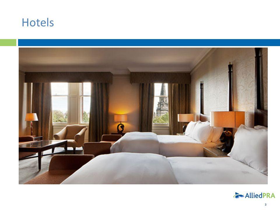 33 Hotels