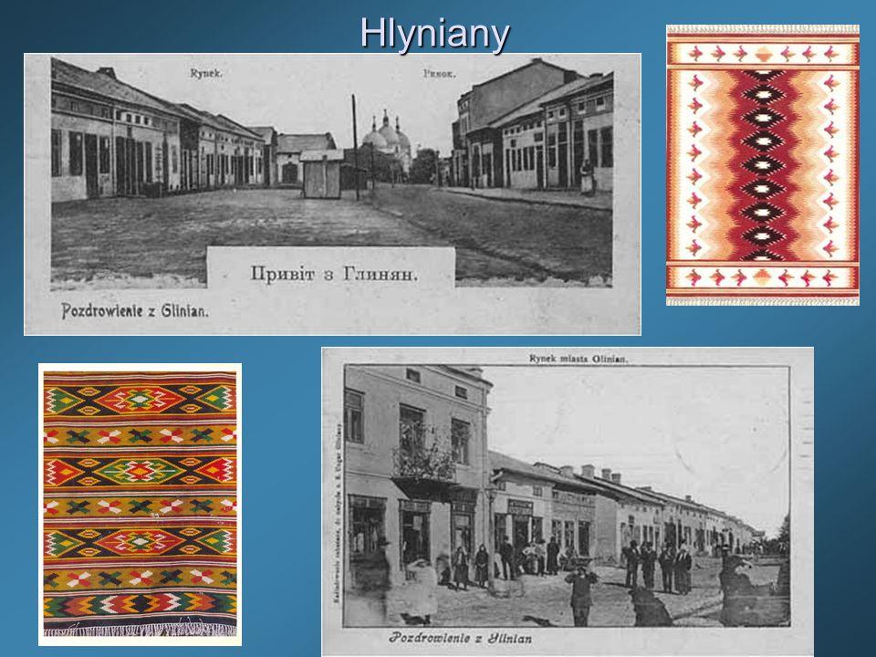 Hlyniany