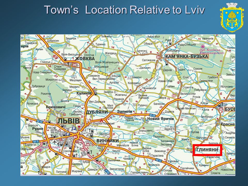 Zhovkva Kamianka-Buzka Lviv Dubliany Vynnyky Hlyniany 5.