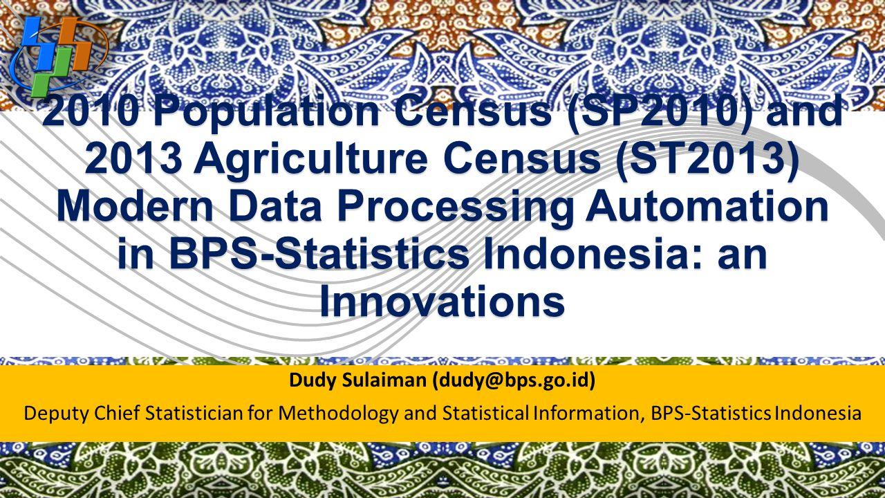 Indonesia at a glance 17.845 Islands 17.845 Islands 28M Agricultural HHs 28M Agricultural HHs 250M+ Population (2014) 250M+ Population (2014) 400 Local Languages 400 Local Languages 300 Ethnic Groups Jeddah - London NY- LA