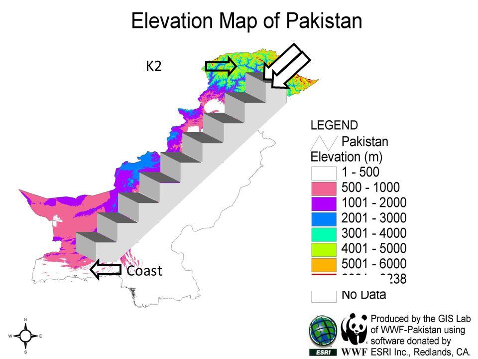 K2 Coast