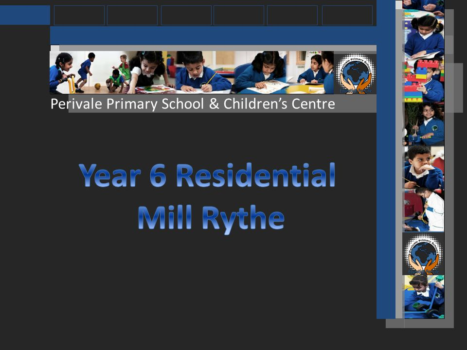 Perivale Primary School & Children's Centre