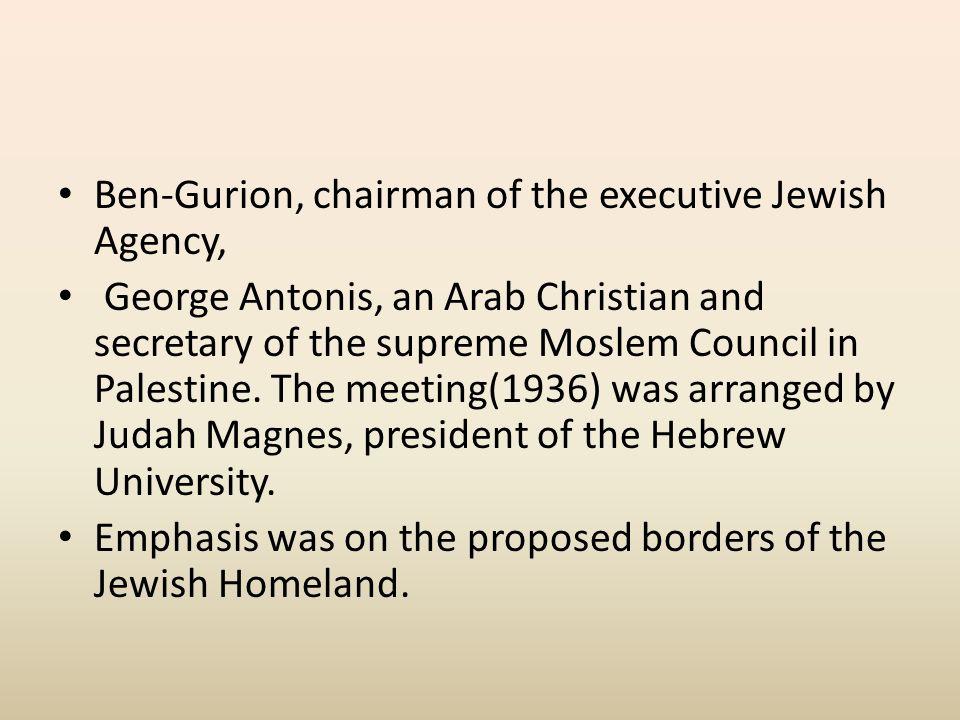 Arabs of Palestine……free Arab Palestine Prince Abdullah………Regional Kingdom under his crown Zionist Movement …..