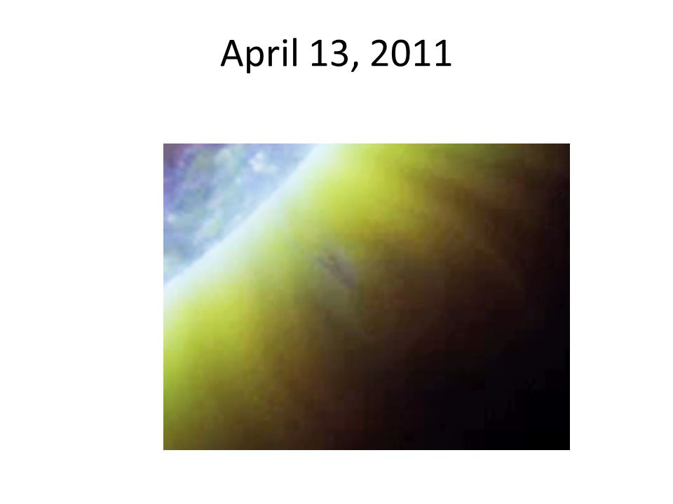 April 13, 2011