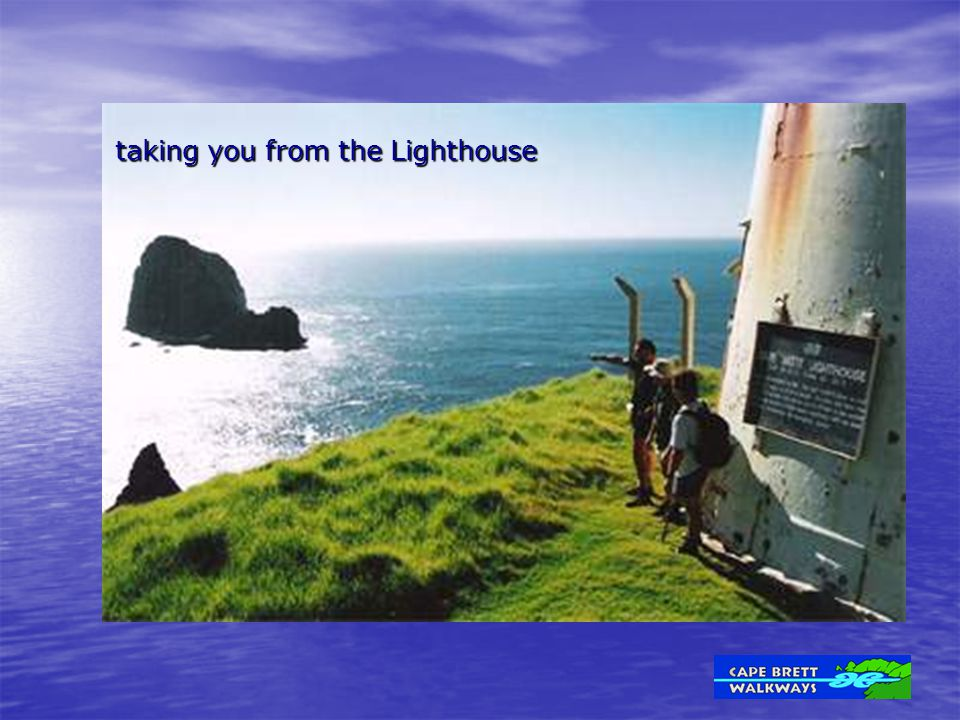 begins at the spectacular Hole in the Rock! taking you from the Lighthouse