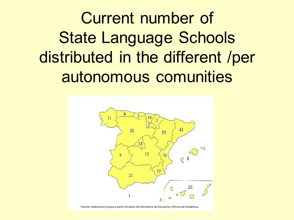 TEACHERS Civil servants who have passed a specific set of aptitude tests for teaching modern languages before an examining board.
