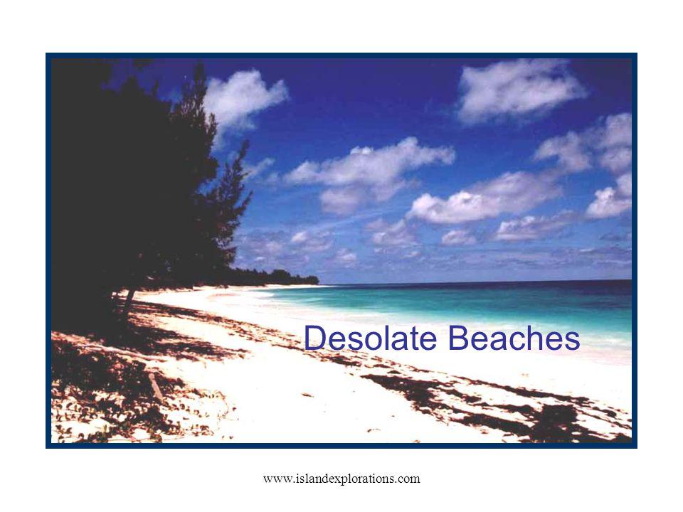 www.islandexplorations.com Relax in Paradise