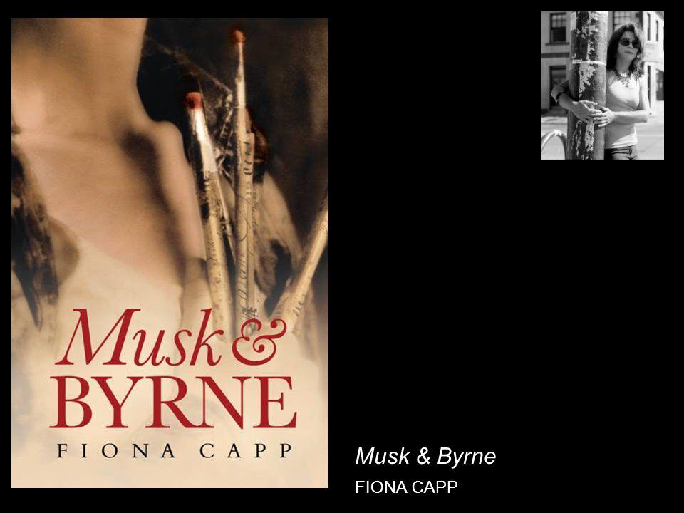 Musk & Byrne FIONA CAPP