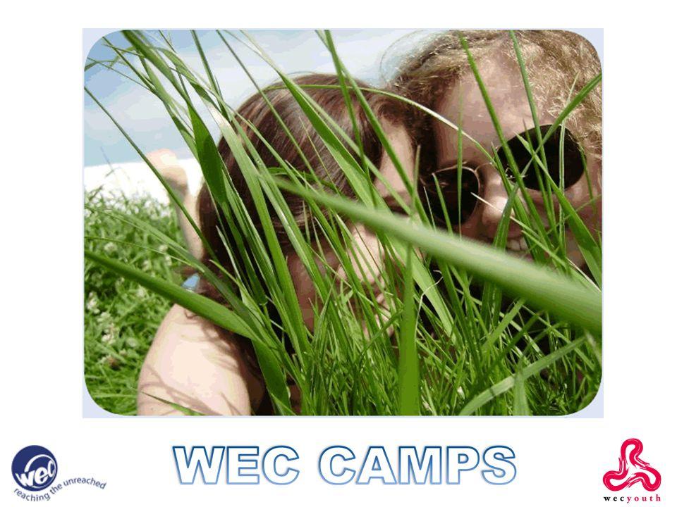 WEC CAMPS