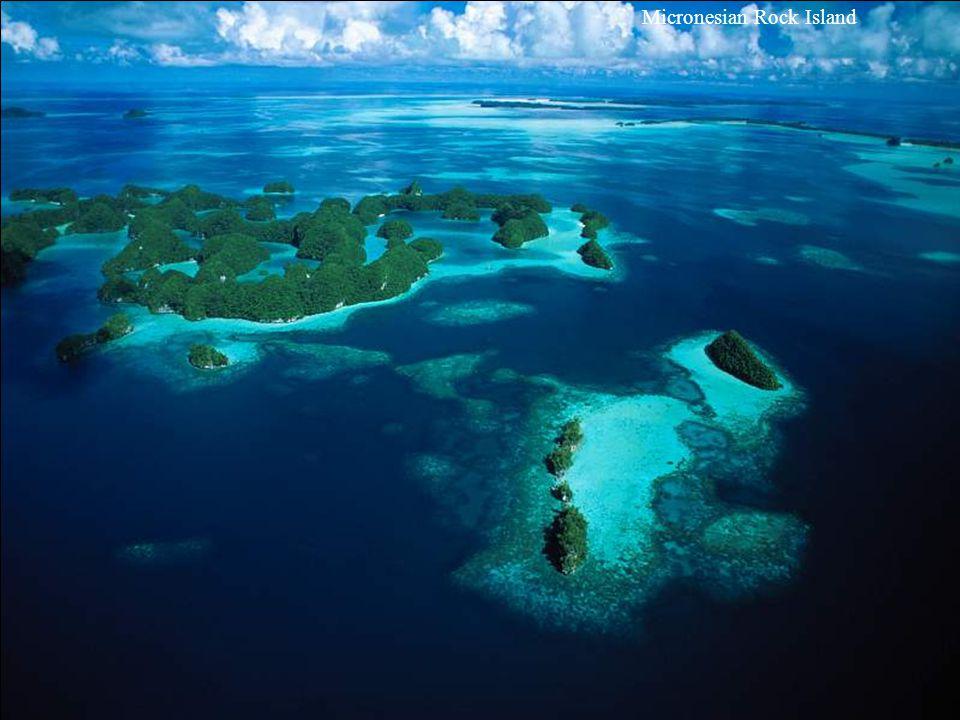 Kayangel Atoll, Belau, Palau Islands