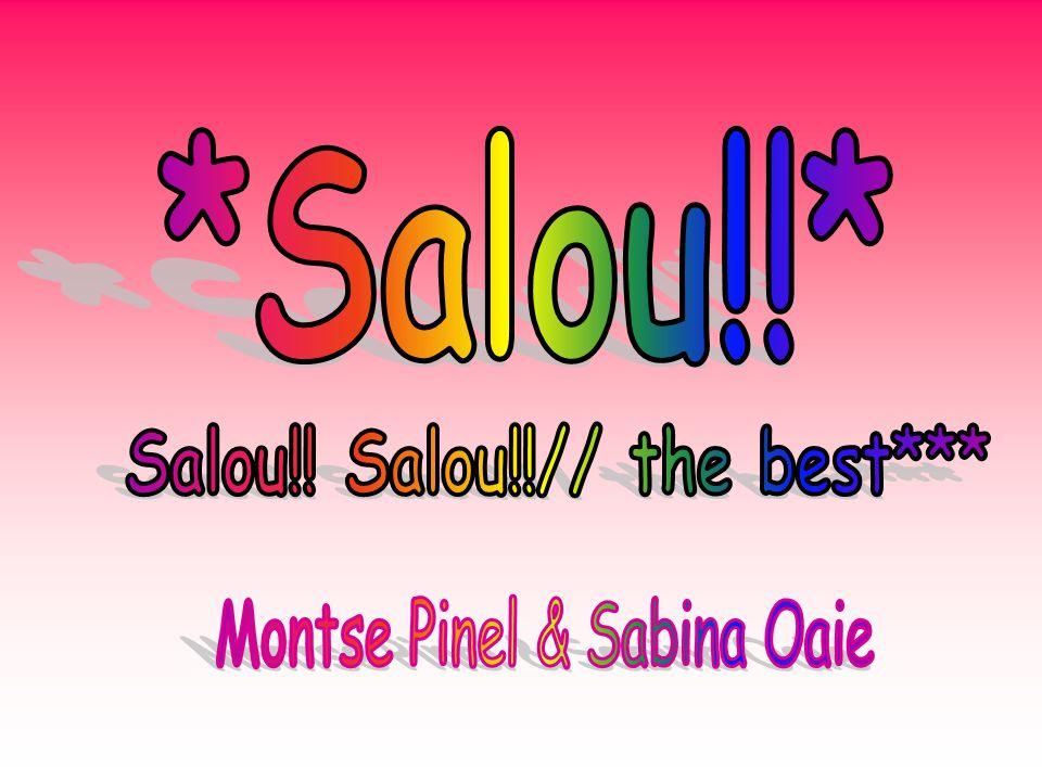 Where is Salou.