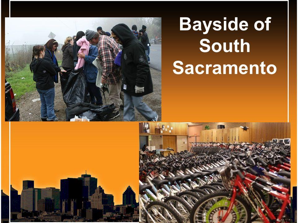 Bayside of South Sacramento