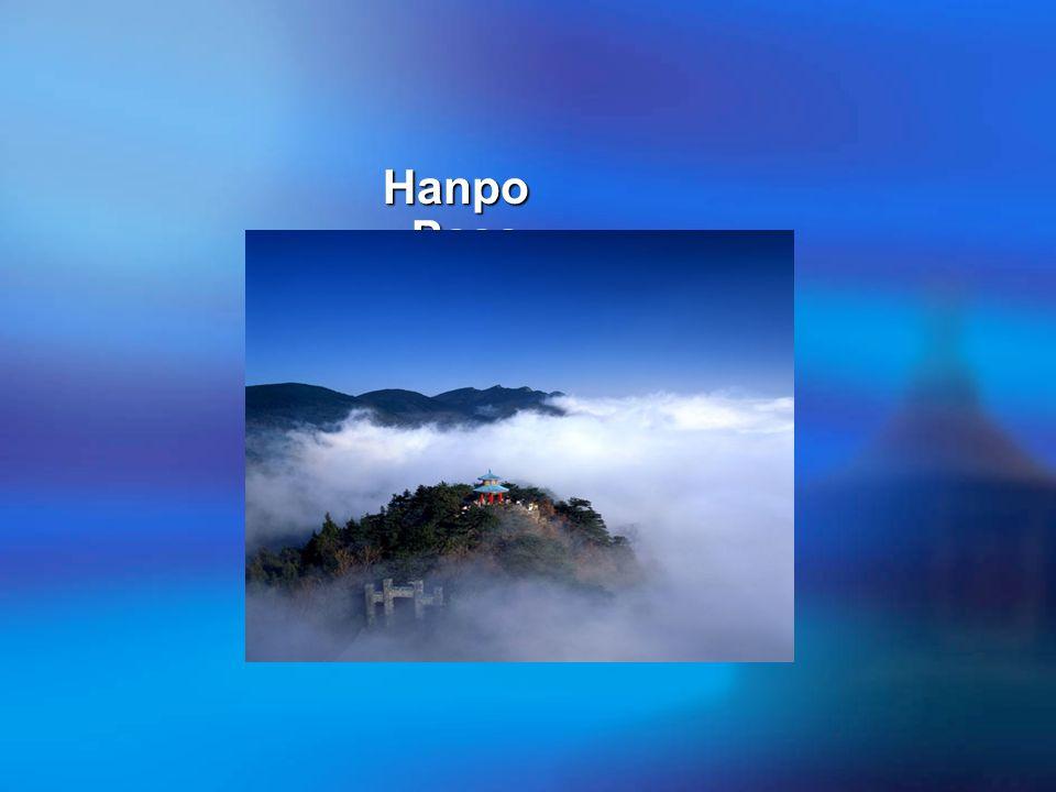 Hanpo Pass Hanpo Pass