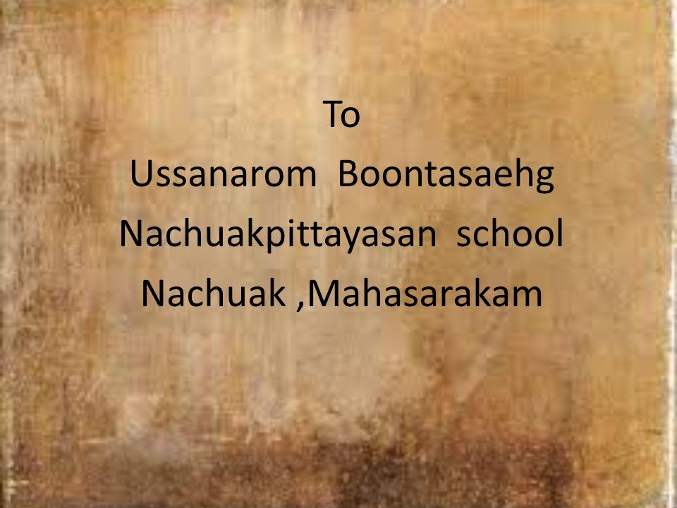 staff 1. Mr. SurachatSareephonNo. 16 2. Mr. WittayaSonjumnongNo. 22 3.Miss KusumaPansudnoyNo. 20 4.Miss PatcharawanKongsrinonNo. 35 5.Miss Kritatchaya
