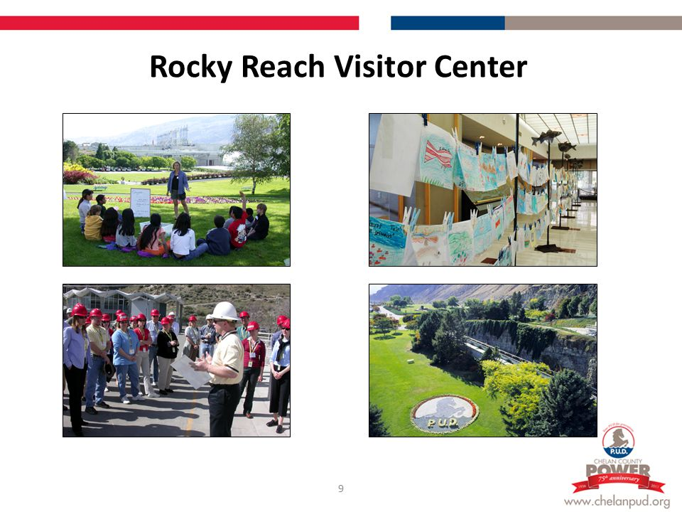 Rocky Reach Visitor Center 9