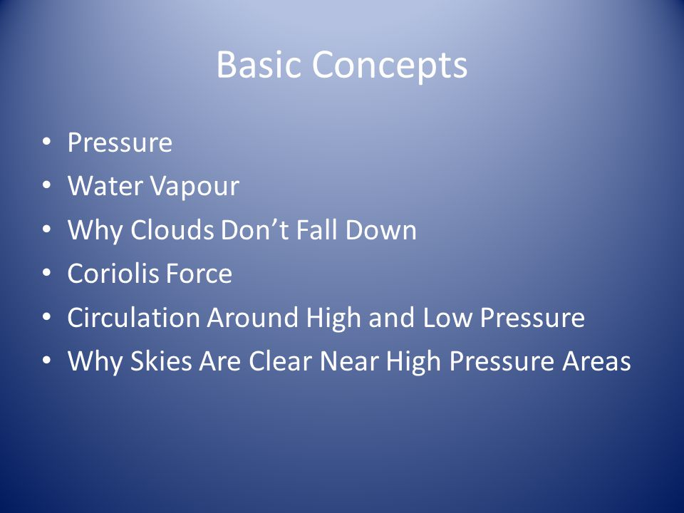 Atmospheric Pressure Has Nothing To Do With: Pressure Washers Pressure from Wind Gusts Or Stress and Anxiety