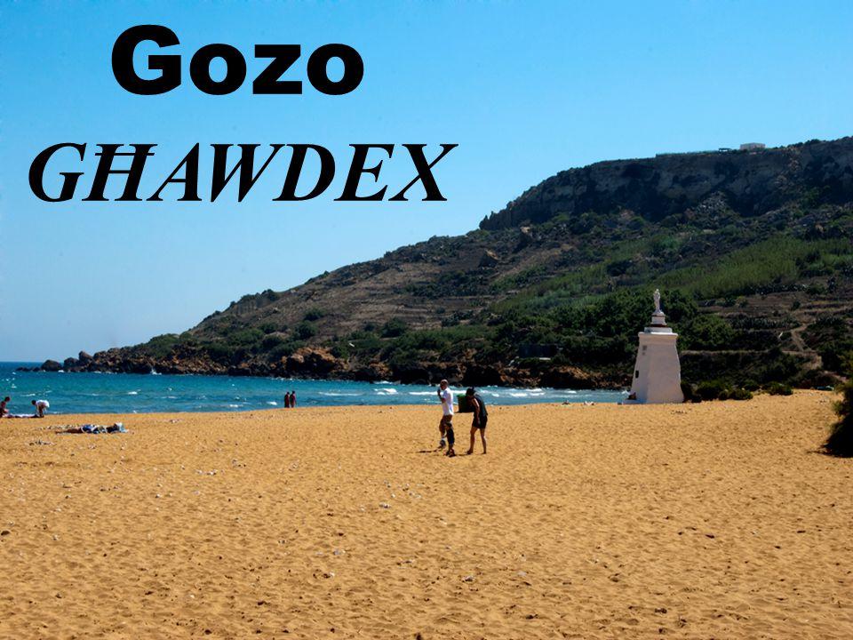 Gozo GĦAWDEX