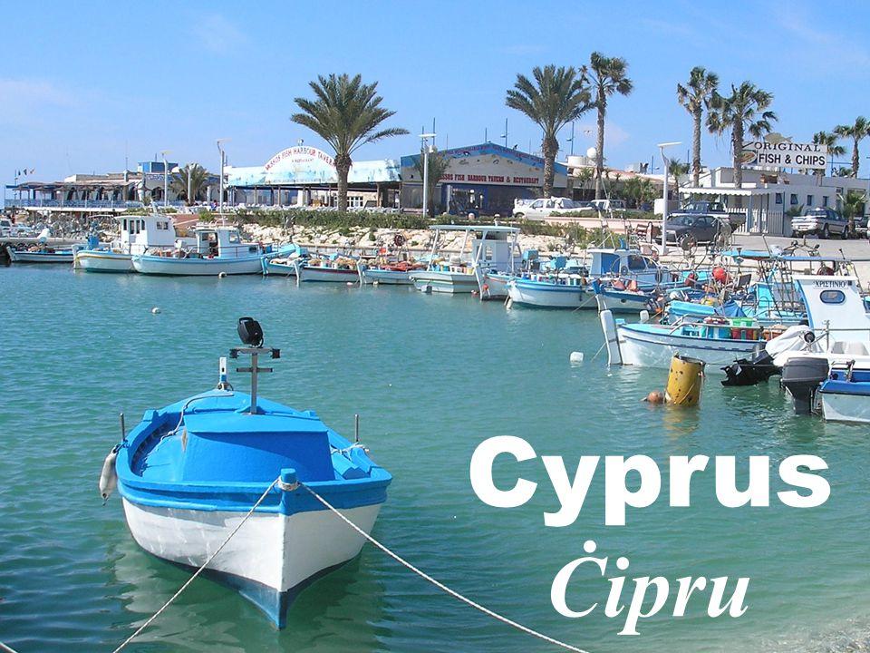 Cyprus Ċipru