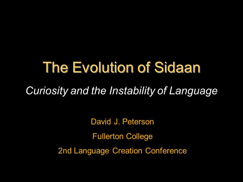 What Is Language Creation.Language creation = creating new languages.