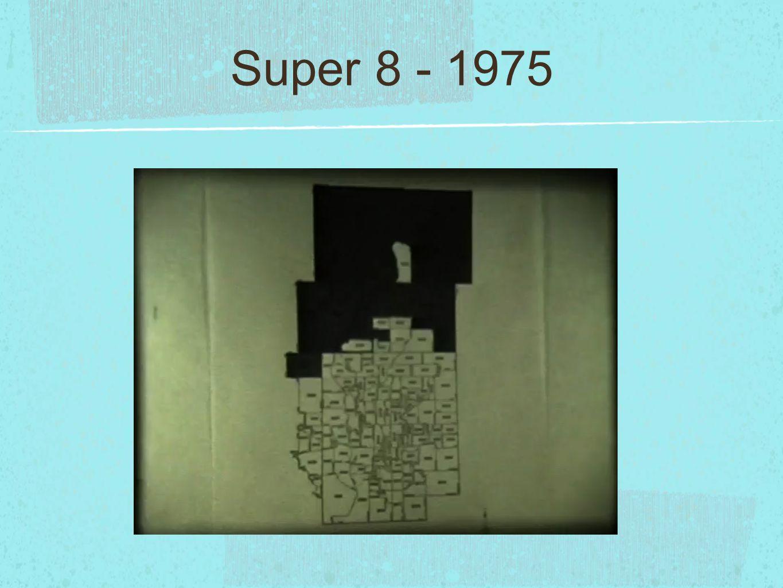 Super 8 - 1975