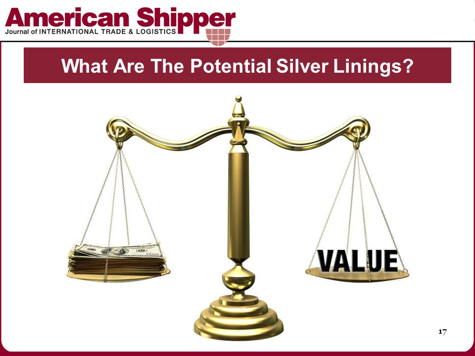 What Are The Potential Silver Linings? 17