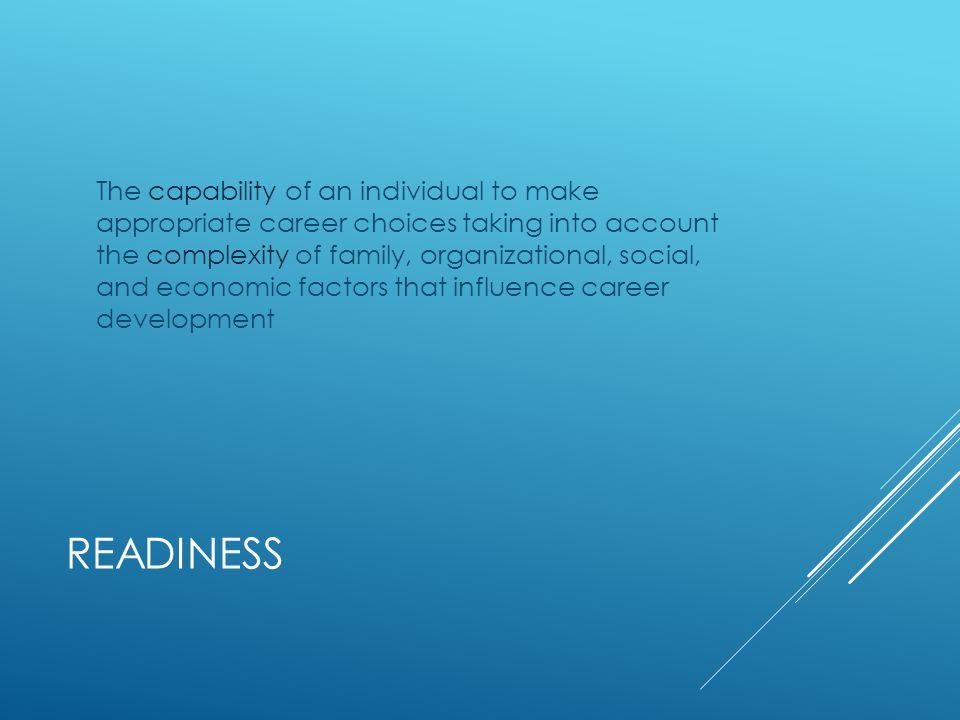 RELIABILITY  Internal consistency  Stability