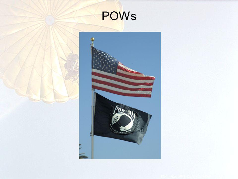 POWs 19 POC: ASC MRT, DSN 793-4847